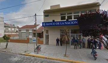 Imagen de Como los súper miércoles del Banco Provincia, el Banco Nación sale a hacer descuentos en supermercados
