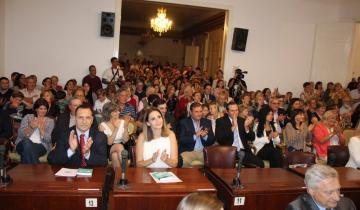 Imagen de Los Concejos Deliberantes abrirán sesiones cada 1° de marzo