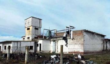 Imagen de Rauch y la Provincia invertirán 25 millones de pesos para reabrir el frigorífico municipal
