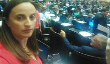 Imagen de Diputados: la comisión que preside Marcela Passo debatirá la Ley de Góndolas