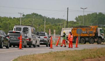 Imagen de Cuándo se reanudarán los trabajos de la Autovía La Costa-Tordillo