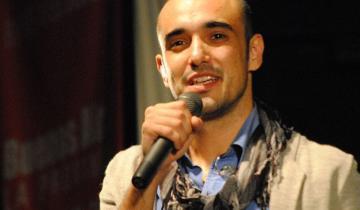 Imagen de El recital de Abel Pintos se postergó para el domingo a la tarde