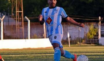Imagen de Fue campeón con Boca y San Lorenzo y ahora juega en Racing de Madariaga