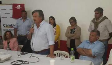 """Imagen de """"Que devuelva la plaza pública"""", le pidió Echarren al concejal Céspedes"""