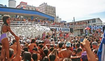 Imagen de El Partido de La Costa se prepara para el carnaval