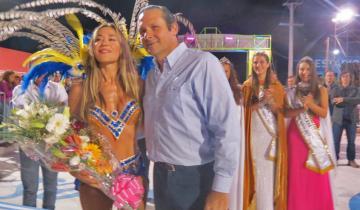 Imagen de Una primera noche inolvidable del nuevo Carnaval del Sol de Dolores