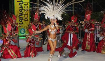 Imagen de Dolores ya palpita el Carnaval del Sol 2019