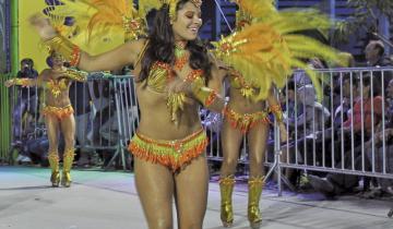 Imagen de Así serán las dos últimas jornadas del Carnaval del Sol