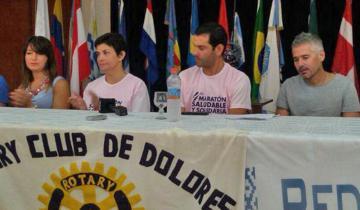 Imagen de Todos los detalles de la 4ª Maratón Solidaria y Saludable de Dolores