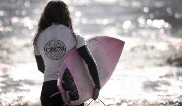 Imagen de Día Internacional del Surf: hace cuatro décadas llegaba a la Argentina con su particular estilo de vida