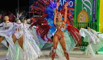Imagen de Qué se evaluó al calificar a las comparsas del Carnaval del Sol