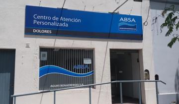 Imagen de ABSA pidió aumentar las tarifas de agua y cloacas un 38%