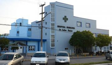 Imagen de Se realizó en el Hospital Municipal de Mar de Ajó la primera cirugía de cráneo