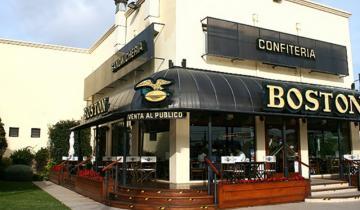 Imagen de Hasta Tinelli pidió que no cierre la Confitería Boston de Mar del Plata