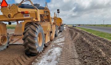 Imagen de Uno de los empresarios que construye la Autovía La Costa-Tordillo, implicado en el caso de coimas