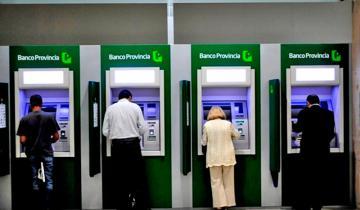 Imagen de Operativo de prevención, ordenamiento y asesoramiento en las entidades bancarias de La Costa