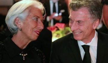 Imagen de El FMI aprobó la segunda revisión y liberó 7.600 millones de dólares