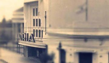 Imagen de La Municipalidad de Dolores recupera el histórico Cine Gloria tras aprobarse dos ordenanzas del Concejo Deliberante
