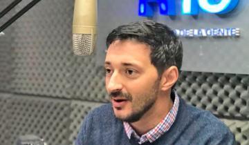 Imagen de Yeza salió a bancar a Macri pero recibió numerosas críticas
