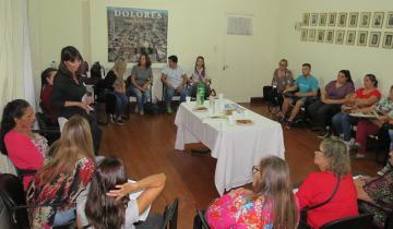 Imagen de Qué se acordó en la reunión por la Fiesta de la Torta Argentina