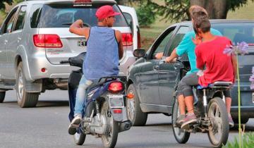 Imagen de Más muertos por accidentes en moto: falleció un joven de 25 años