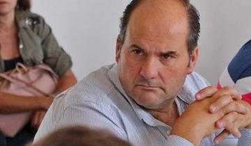 Imagen de Héctor Olivera también pide a Martín Insaurralde como candidato a gobernador bonaerense