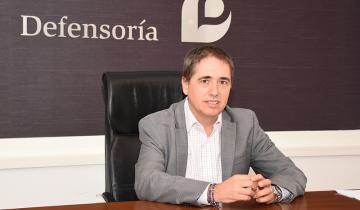 """Imagen de Lorenzino: """"Las empresas le dan la espalda a la Justicia y les cortan el gas a los que menos tienen"""""""