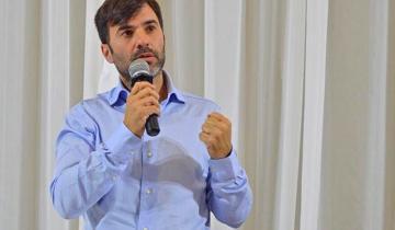 Imagen de Elecciones 2019: en Castelli un contundente triunfo de Echarren