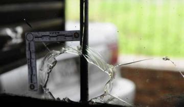 Imagen de Discutió con un vecino y su casa terminó con 20 disparos