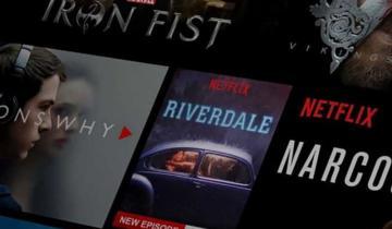 Imagen de Netflix confirmó desde cuándo aplicará el IVA en la Argentina
