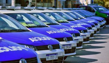 Imagen de Ritondo manda nuevos móviles policiales a Dolores, La Costa, General Lavalle, Madariaga y Guido