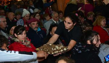 Imagen de Así será la 2ª edición de la Fiesta de la Torta Negra en General Lavalle