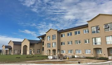 Imagen de Ya es oficial: en agosto abren dos hoteles y el Parque Termal de Dolores