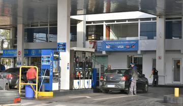 Imagen de Hoy YPF volvió a aumentar la nafta