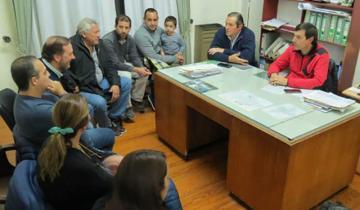 Imagen de Construirán una cancha de padel en el Club Independiente de Dolores