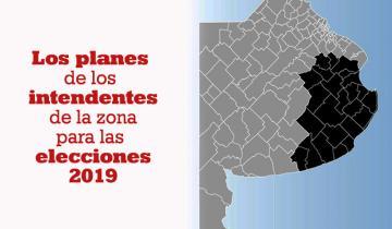 Imagen de Cuáles son los planes de los intendentes para las elecciones 2019