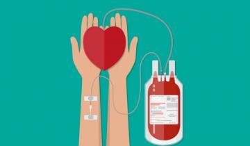 Imagen de Se necesitan dadores de sangre para una dolorense