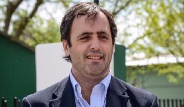Imagen de Rappallini, otro intendente que confirma su gestión