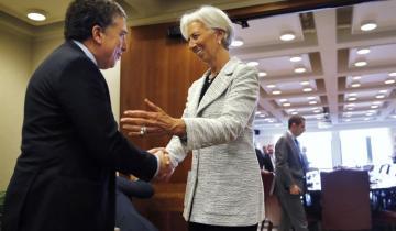 Imagen de Alerta: en tres meses, la deuda aumentó en 20.000 millones de dólares