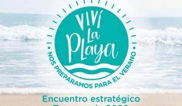 Imagen de La Costa ya trabaja para el verano y todo el sector realizará un encuentro