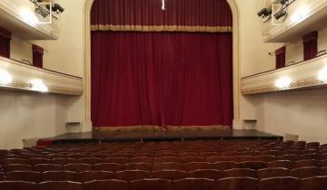 Imagen de Plan para el fin de semana: homenaje al tango en el Teatro Unione de Dolores