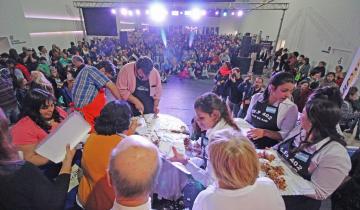 Imagen de Confirman los detalles de la 4ª Fiesta del Alfajor Costero