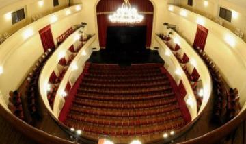 Imagen de Grandes propuestas para disfrutar en el Teatro Unione