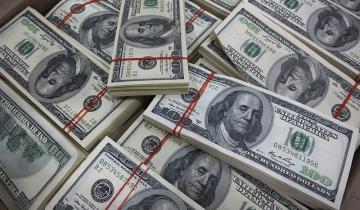 Imagen de Imparable: el dólar blue anota un nuevo récord y alcanza los 190 pesos