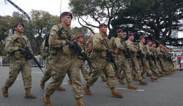 Imagen de Tensión con las Fuerzas Armadas: suspendieron el desfile militar por el 9 de Julio