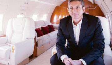 Imagen de ¿Se vienen taxis aéreos con destino a Villa Gesell?
