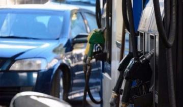 Imagen de La nafta ya superó los ¡43 pesos! en el interior del país