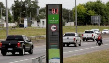 Imagen de Aumentan las multas de tránsito en la Provincia de Buenos Aires