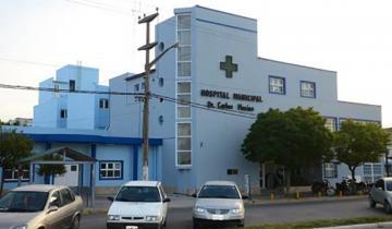 Imagen de Se realizó con éxito en el Hospital Municipal de Mar de Ajó la primera Hepatectomía