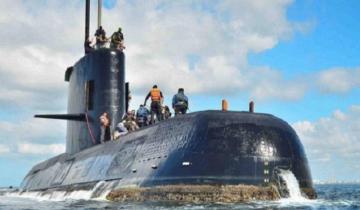 Imagen de Nueva hipótesis revela cómo murieron los tripulantes del Ara San Juan